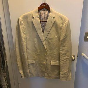 Ralph Lauren linen sport coat 46R